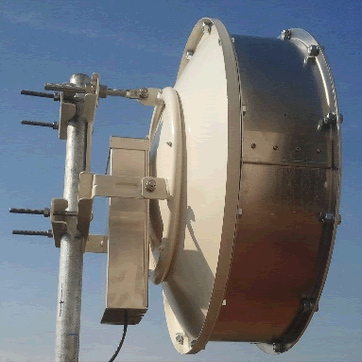 Photo of Ubiquiti RocketDish M5 DMR